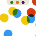 Play 123 - mélange couleurs +