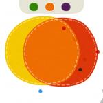Play 123 - mélange couleurs