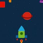 Play Lab - fusée