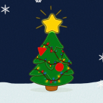 Play Lab - sapin de Noël