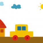 Play Lab - voiture