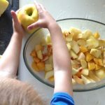 crumble-pommes