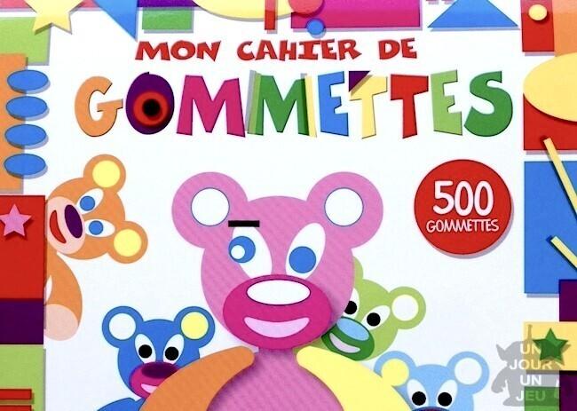 Gommettes Geometriques Colorees Decoratives Les Enfants Adorent