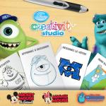 Disney creativity