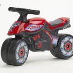 Falk-400-Vlo-et-Vhicule-pour-Enfant-Moto-Xrider-Rouge-0