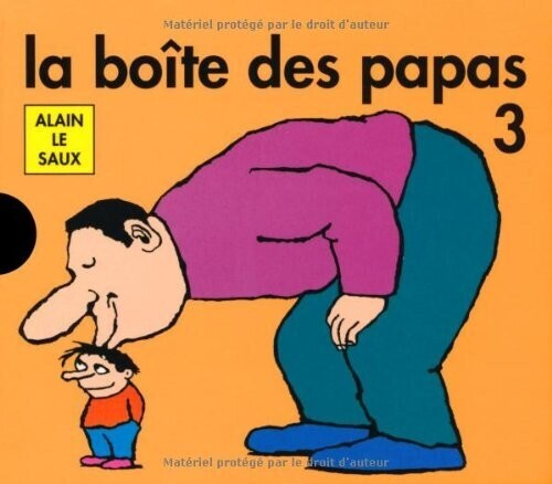 Livres pour jeune papa