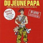 Le-guide-de-survie-du-jeune-papa-en-80-listes-0
