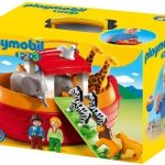 Playmobil-123-6765-Arche-de-No-transportable-0