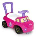 Smoby-443011-Jouet-dveil-Minnie-Porteur-Auto-0