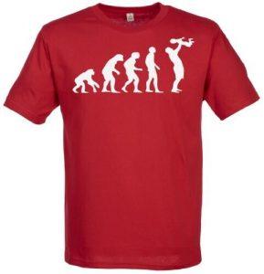 T-shirts pour jeune papa