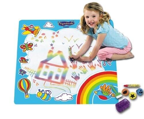 Loisirs créatifs enfant 2 ans