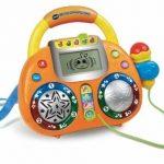 Vtech-141505-Jouet-Musical-Mon-Premier-Karaoke-0