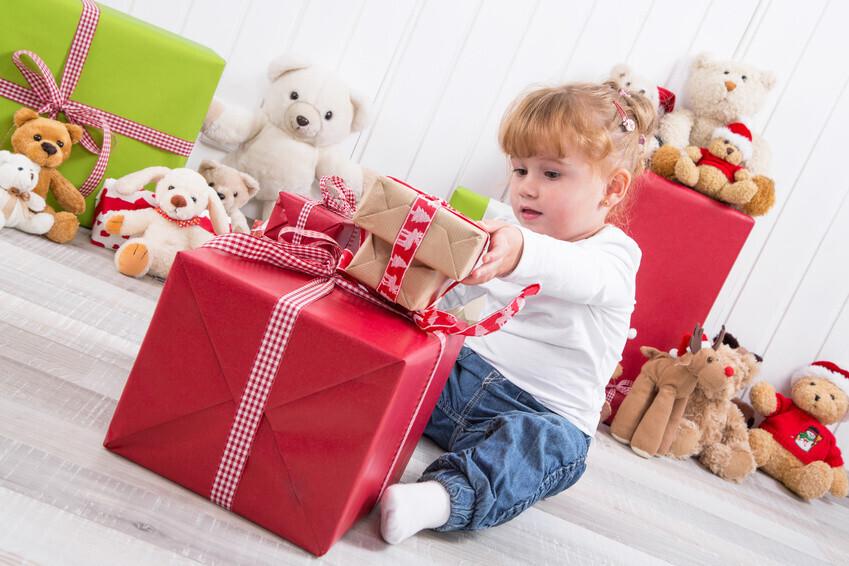 cadeau bébé 1 an