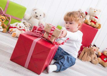 Cadeau enfant 1 an