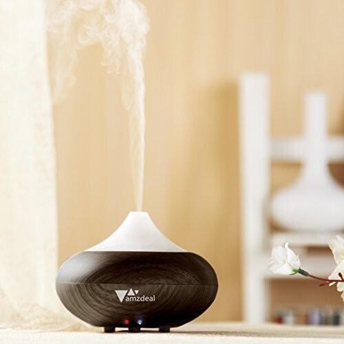 humidificateur huiles essentielles un jour un jeu. Black Bedroom Furniture Sets. Home Design Ideas