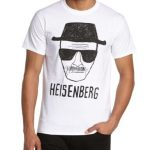Breaking-Bad-T-shirt-Homme-Heisenberg-Blanc-White-Medium-0