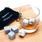 SAVFY-Lot-de-9-Whisky-Whisky-Rocks-Pierres-Pierres--Whisky-scandinaves-Glaons-statite-Glacons-en-Pierre-Vodka-Gin-Spiritueux-Vins-LIQUEURS-vin-Bev-refroidisseurs-avec-sac-0