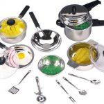 Casdon-502-Accessoires-Jouets-Cuisine-15-Pices-0