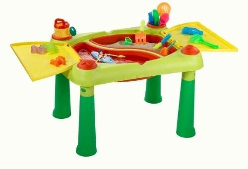 D coration table jardin keter 3212 table ronde bois table basse scandinave double plateau - Bac bassin rectangulaire creteil ...