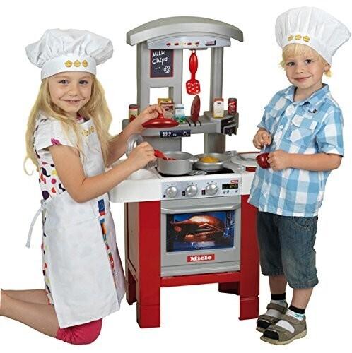 Jeux d'imitation cuisine enfant
