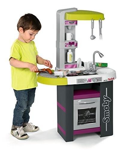 Tefal cuisine studio barbecue un jour un jeu for Cuisine tefal smoby