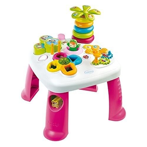 Cadeau b b 1 an fille ou gar on les meilleures id es - Leapfrog table d eveil musical des animaux ...