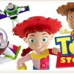 Toy story : jouets et figurines