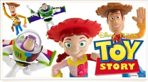 jouet Toy story