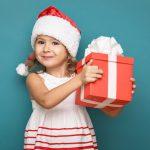 Cadeaux pour enfants de 2 ans
