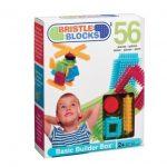 Bristle-Blocks-BA3070Z-Jeu-de-Construction-Basic-Builder-Box-0