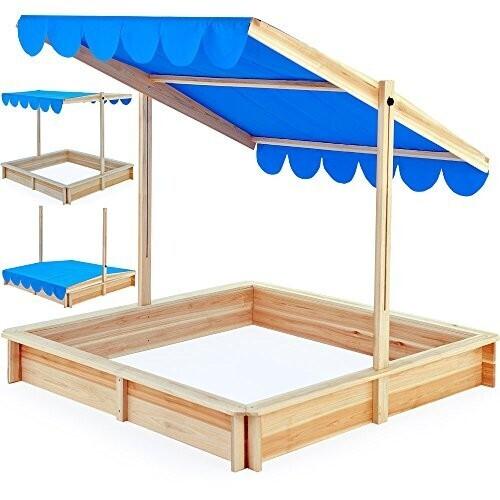 bac sable pour enfants lequel choisir pour son jardin. Black Bedroom Furniture Sets. Home Design Ideas