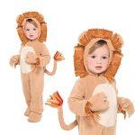 Déguisement Lion 2 ans