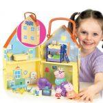 Peppa Pig : figurines, jeux et jouets