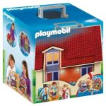 Playmobil-5167-Jeu-de-Construction-Maison-Transportable-0
