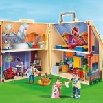 Playmobil et jeux d'imagination