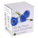 Kit-de-Fleurs-pour-Gourmets-par-Plant-Theatre-6-varits-de-fleurs-comestibles--cultiver-Ide-cadeau-0