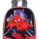 Spiderman-Sac--dos-Spiderman-rouge-pour-la-maternelle-0