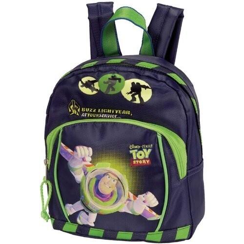 Cartable maternelle Toy Story Buzz l'éclair
