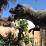 Dinopark tyrannosaure