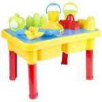 Jacks-Sand-And-Water-Table-Table-de-Jeu-pour-Sable-et-Eau-0