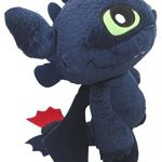 Dragons-2-30cm-Peluche-molle-Toothless-0