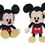 Disney-5870293-Premire-Mickey-Peluche-25-cm-0