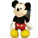 Disney-Peluche-Mickey-16-cm-0