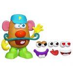 Mr Patate et tous ses amis