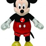 Ty-Ty41072-Peluche-Mickey-Classic-Small-Musical-0
