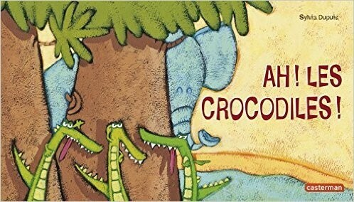 Top 50 : ah les crocodiles