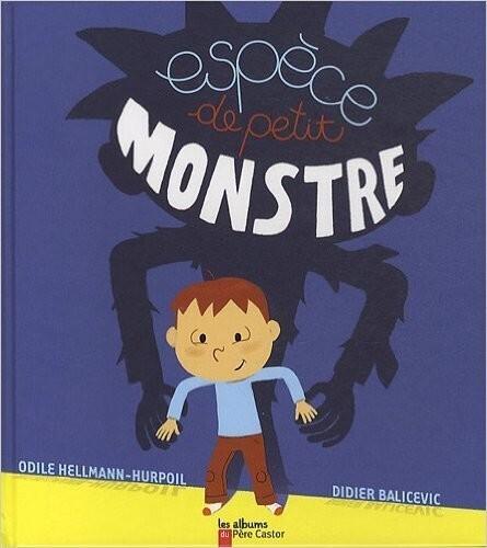 Top 50 : espèce de petit monstre