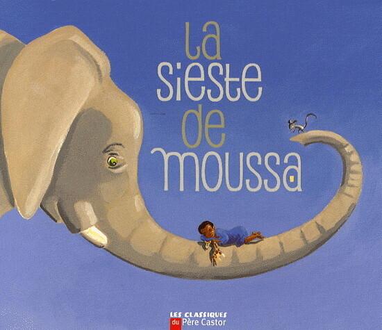 Top 5à : la sieste de Moussa