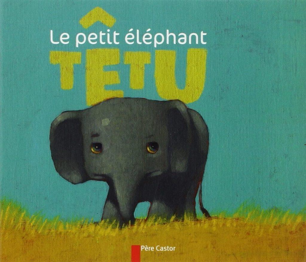 Top 50 : petit éléphant têtu