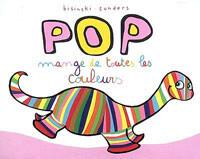Top 50 : Pop mange de toutes les couleurs